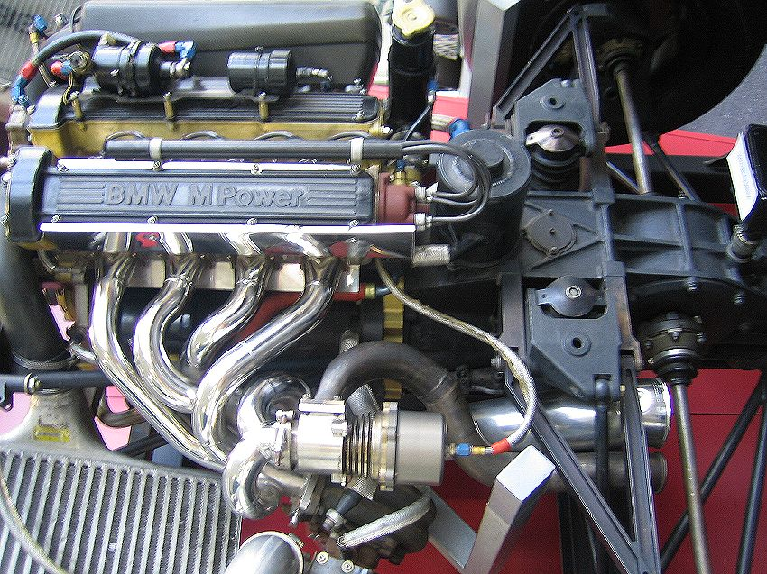 BMW M10 power yeah!!! Rest of the pics: