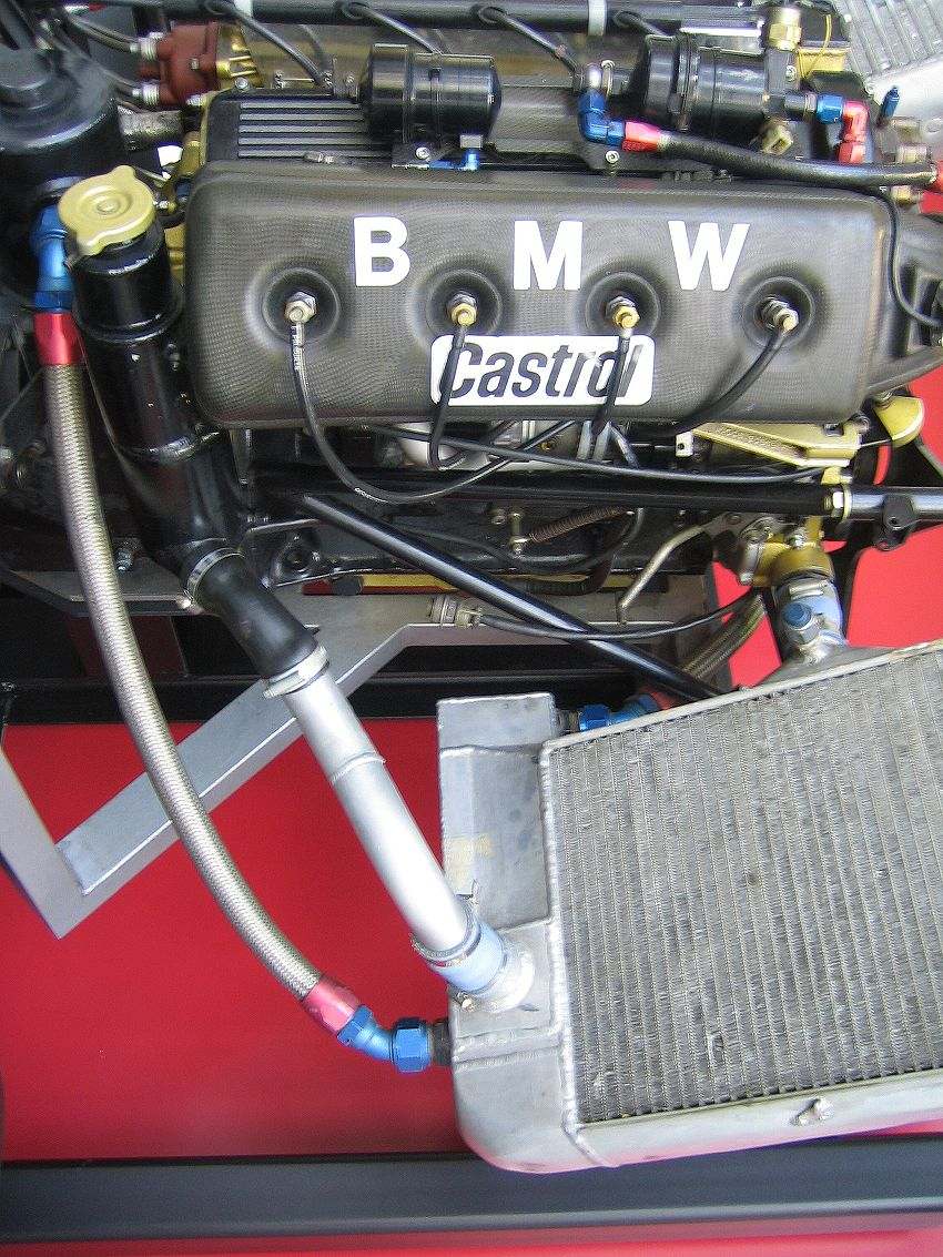 Bmw Turbo F1 Engine E30 M10 Wiring Diagram